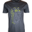 Thumbnail: Kids Grey Reflective Baboon T-Shirt (OG Neon)