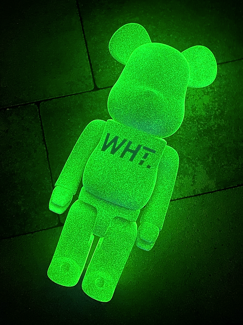 'Glow' Collectable Bear
