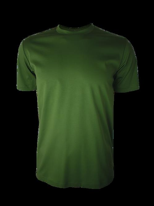 Plain Pistachio Green T-Shirt