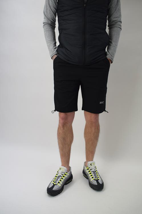 Black V2 Cargo Shorts