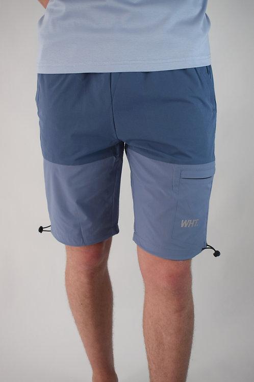 Kids D.Navy / L.Navy V3 Cargo Shorts