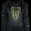 Thumbnail: Black Reflective Gorilla (OG Neon) Hoodie
