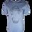 Thumbnail: Sky Blue Obsidian Bite T-Shirt