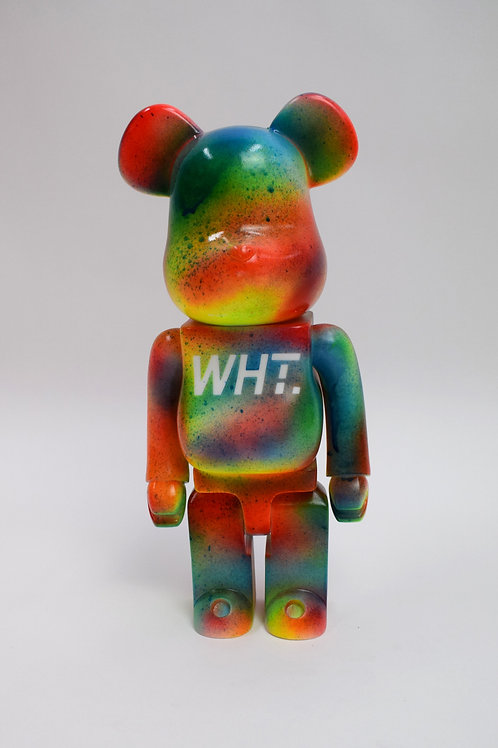 'Tutti Frutti' Collectable Bear