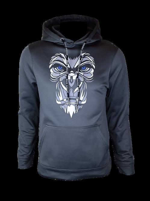 Grey OG Gorilla Hoodie