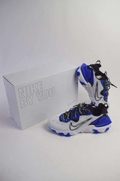 WT Nike React RAFFLE, 9.5UK