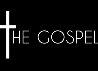 Soteriology Series: Elements of the Gospel Message