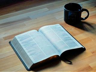 Six Foundations to Understanding Scripture