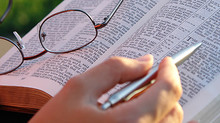 Bible Study Skills: Interpreting the Text
