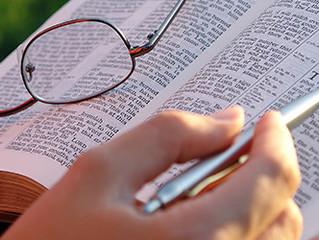 Bible Study Skills: Interpreting the Text
