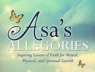 Book Review: Asa's Allegories