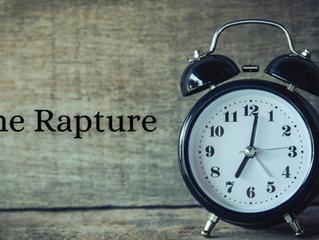 Eschatology Series: The Rapture (Posttrib or Pretrib?)