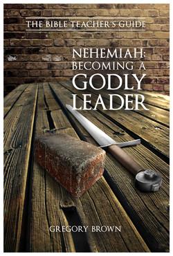 Nehemiah Front Cover