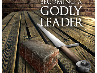 Nehemiah: Becoming a Godly Leader: A Word on Leadership