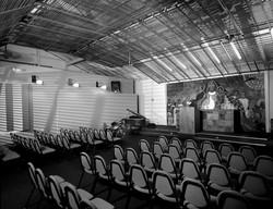 Oakland Church, Oakland CA