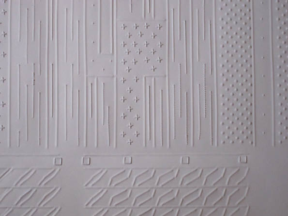 Tactile Graphic Research