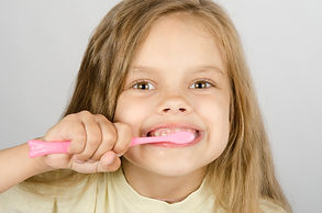 look after those precious teeth right up to adulthood