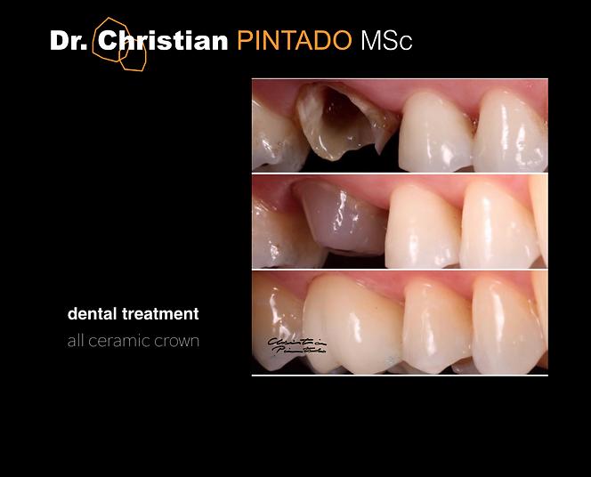 Dr Christian Pintado SW1 Dental studio 3