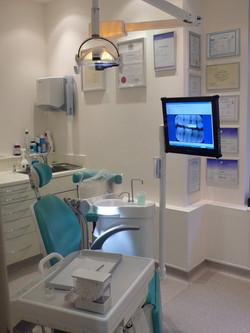 SW1 Implant Clinic