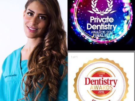 Private Dentistry Awards 2016