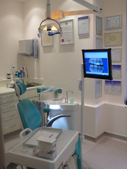 Dentist SW1