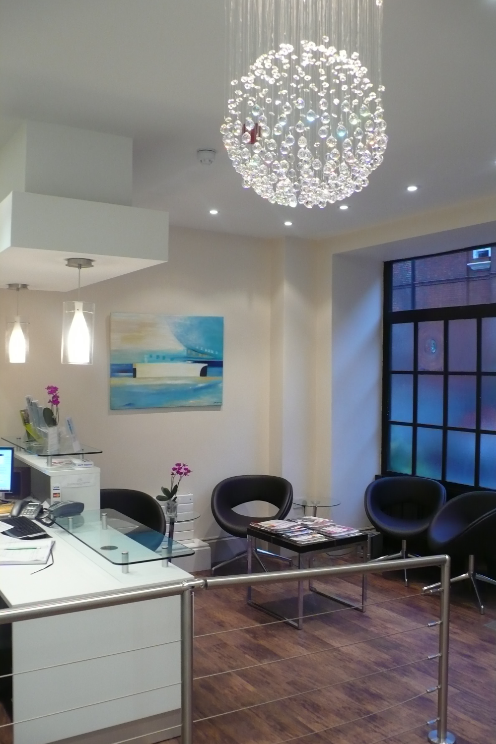 SW1 Dental Studio and Implant Clinic