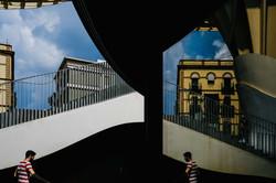 © Carl Glancey // Seville, Spain