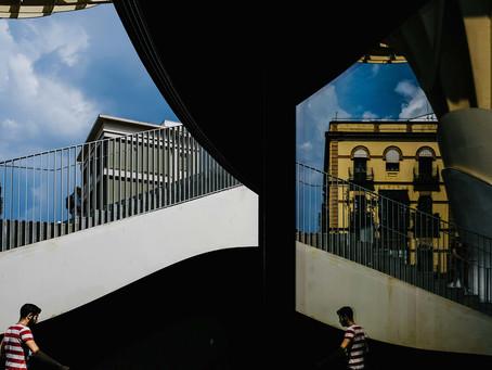 Seville Weekender 2018