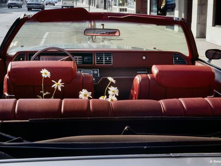 Through the Eyes of Master Photographer Vivian Maier