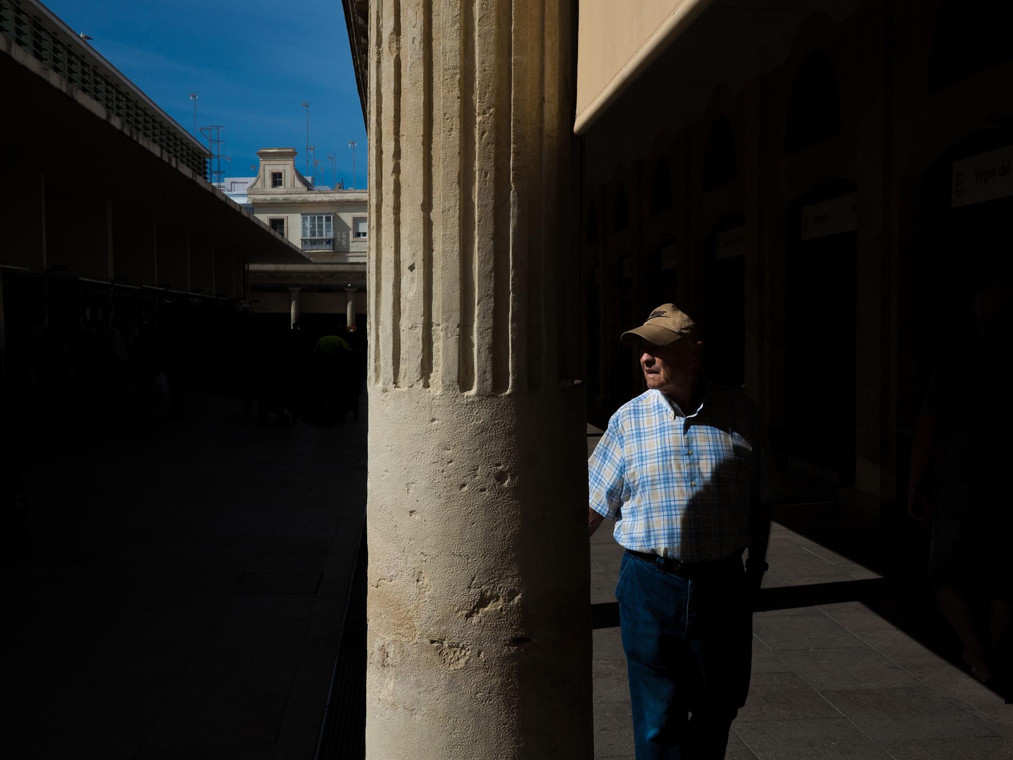 © Kat Saradinova // Cádiz, Spain