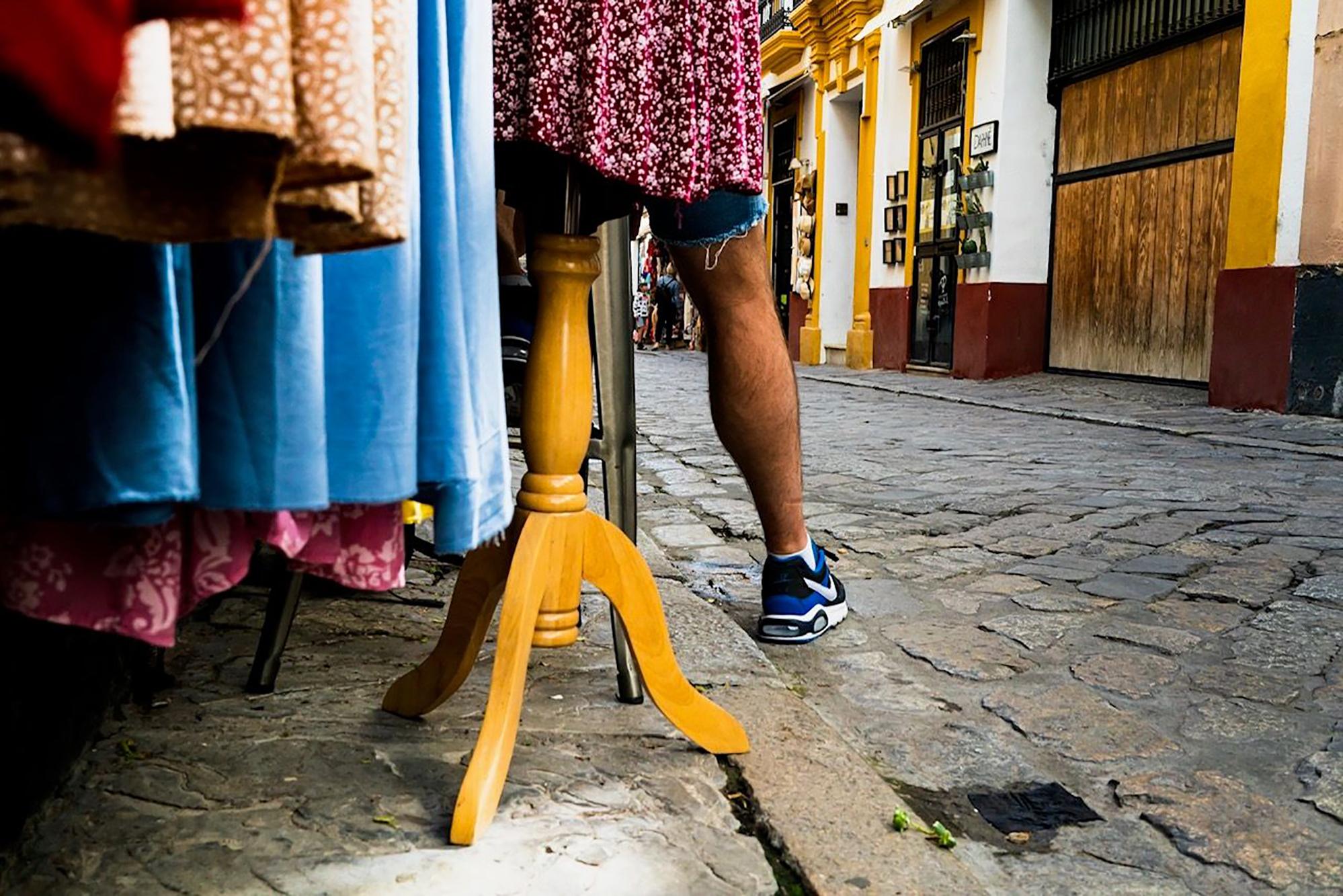 @ Toby Dignum // Seville 2018