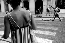 © Bettina Brunswig // Lisbon, Portugal