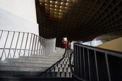 © Rowan Williams // Seville, Spain