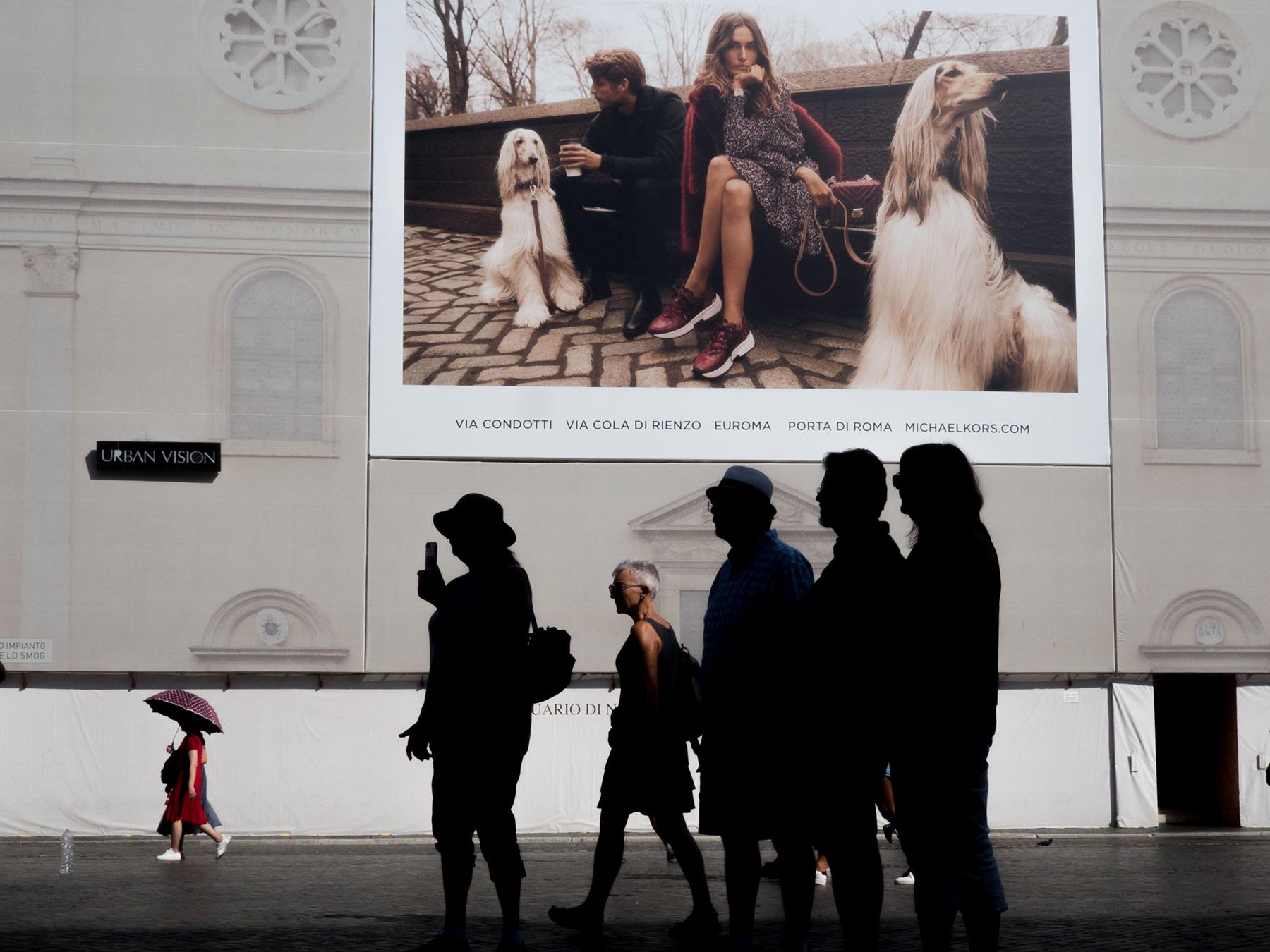 © Kat Saradinova // Rome, Italy