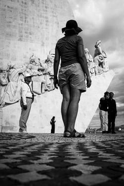 © Pierre Fr. Docquir // Lisbon, Portugal