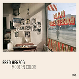 Modern Colour by Fred Herzog