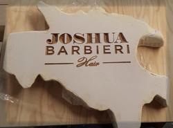 Piece for Joshua Barbieri