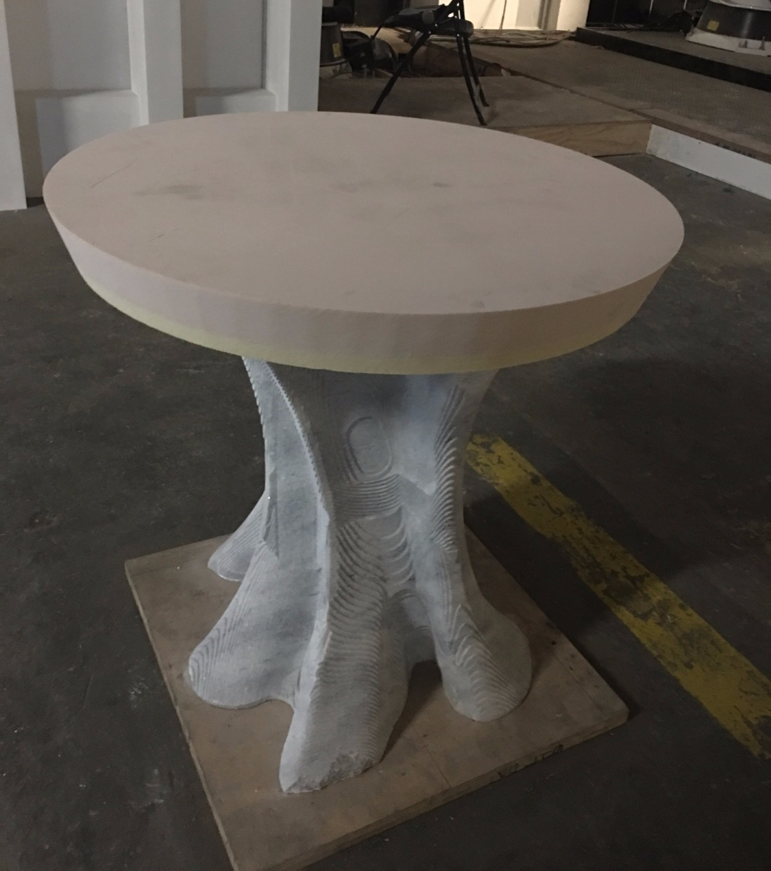 Table for private client