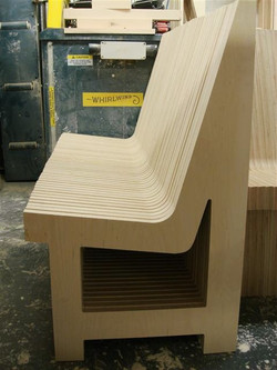 Bench for private client