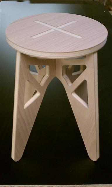 Chair for private client