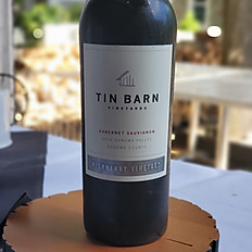 Tin Barn 2014 Pickberry Vineyard Cab Sauv