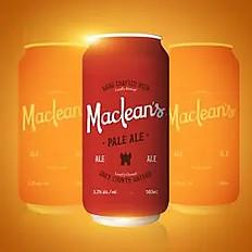 MacLean's Ale - Pale Ale