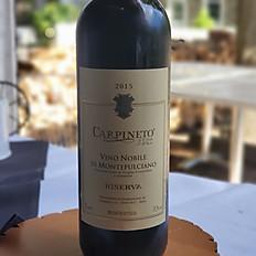 Carpineto Vino Nobile 2015