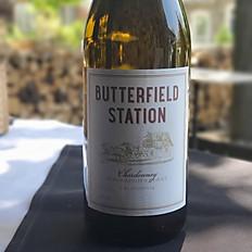 Butterfield Station, 2017 California Chard
