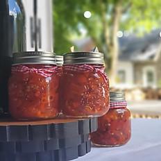 Jar O Chillies