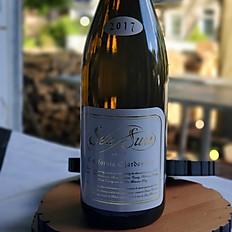 Sea Sun, 2017 Chardonnay