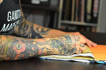 best loved on sale good looking Startseite   Jenny B's Tattoo
