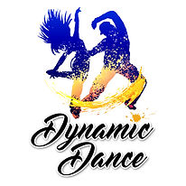 Dynamic Dance Logo Final on white Facebo