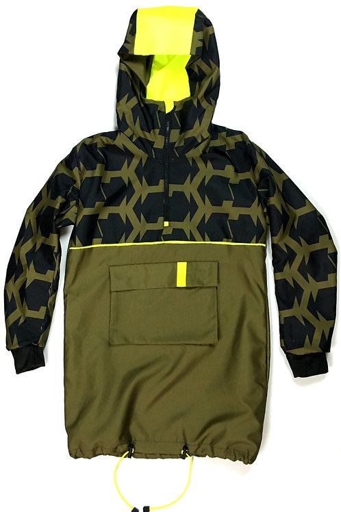 HALF TR2N  pullover