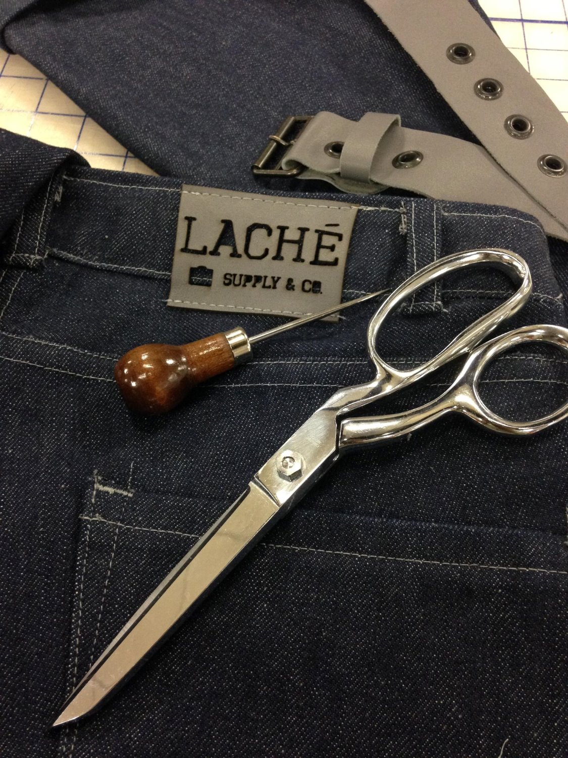 Laché Denim